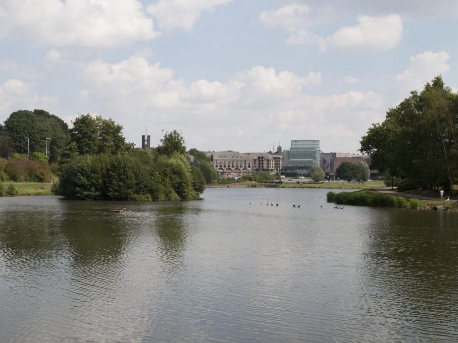 Louvain-La-Neuve Events