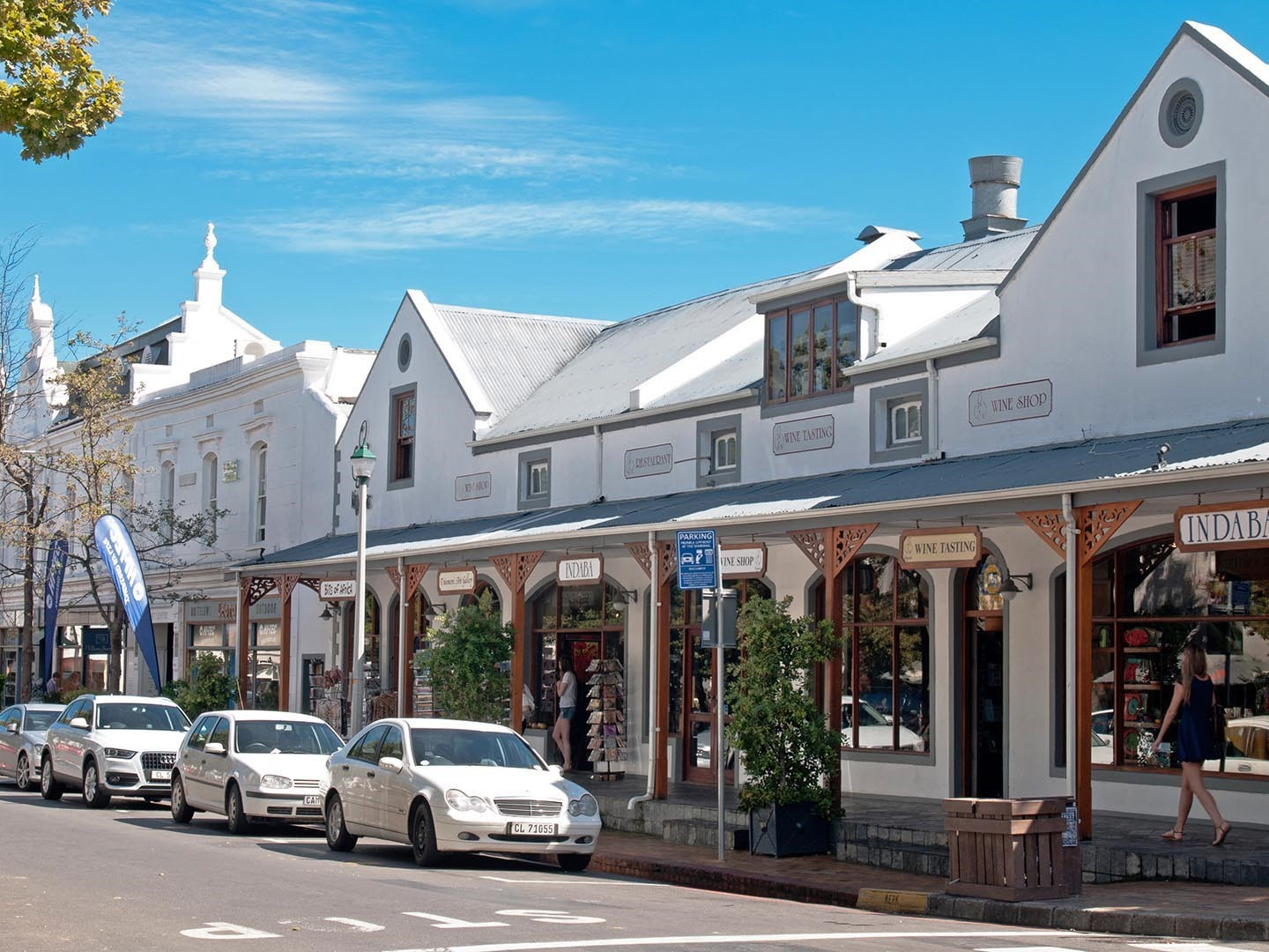 Stellenbosch Events